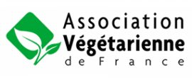 association vegetarienne de france logo avf
